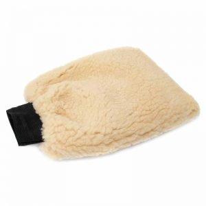 Washandschoen Wol - Wash Mitt