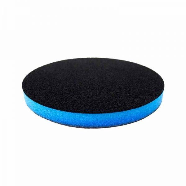 "Clay Pad Disc 6"" - Klei Pad Blauw"