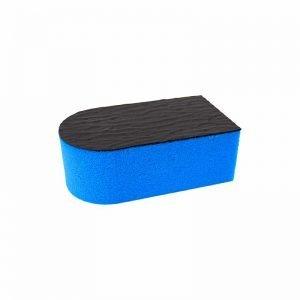 Clay Sponge Kleispons Blauw Fine Grade Autoscrub