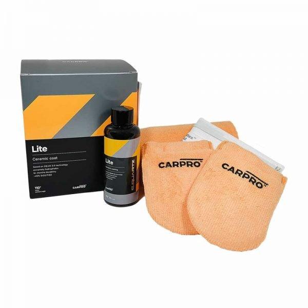 CARPRO CQuartz Lite Kit