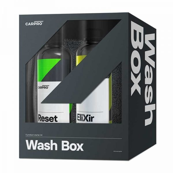 CARPRO WashBox