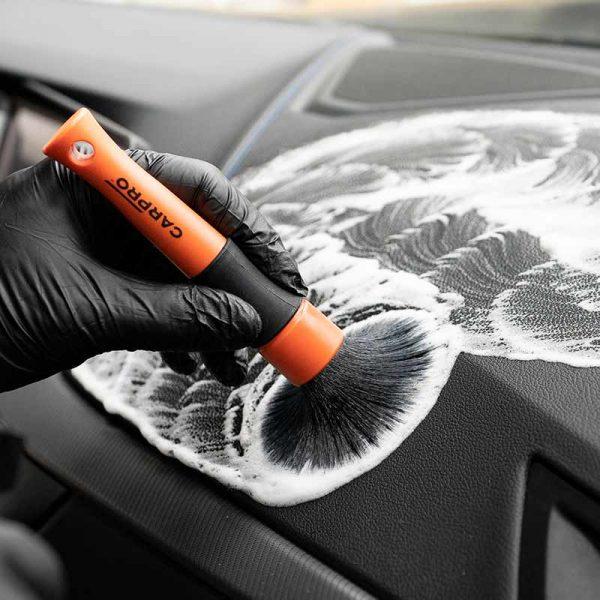 CARPRO Detailing Brushes Set