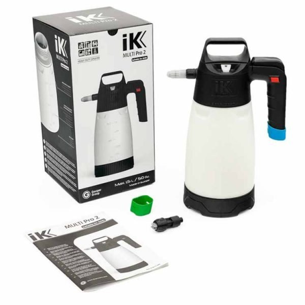 IK MULTI Pro 2 - IK Sprayers