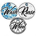 The Rag Company Stickers