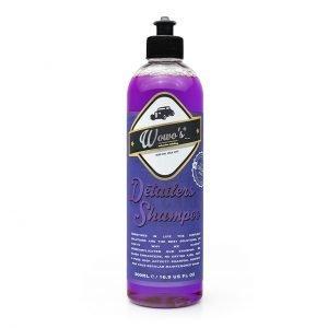 Wowo's Detailers Shampoo Autoshampoo