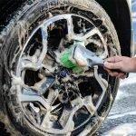 The Rag Company - Wheel & Body Brush - Autoborstel