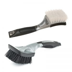 The Rag Company Scrub Brush