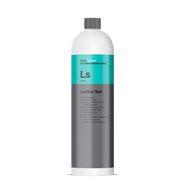 Koch Chemie Leather Star 1L