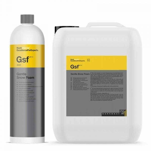 Koch Chemie Gentle Snow Foam 1L 5L