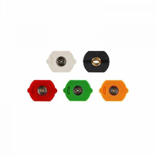 Autobrite Direct Short Gun Quick Release & Nozzle Kit