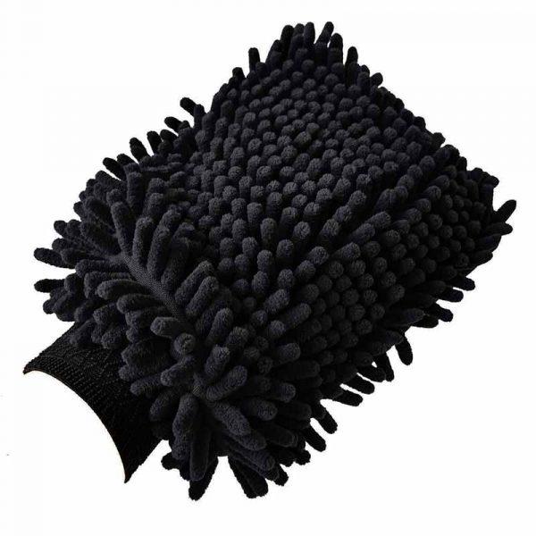 Microvezel Noodle Wash Mitt