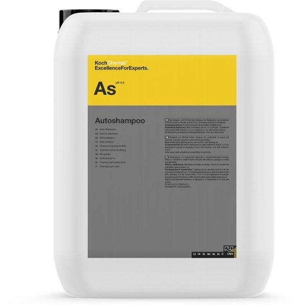 Koch Chemie Autoshampoo 11KG