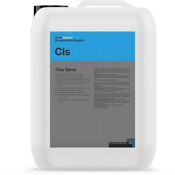 Koch Chemie Clay Spray 10L