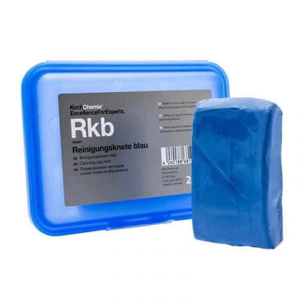 Koch Chemie Reinigungsknete Blau