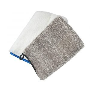 The Rag Company Interior Scrub Mitt